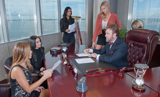 Miami Entertainment Attorney