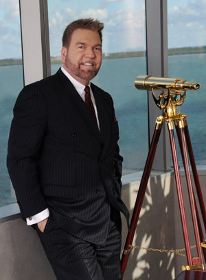 Miami Entertainment and Litigation Attorney Tom J. Manos