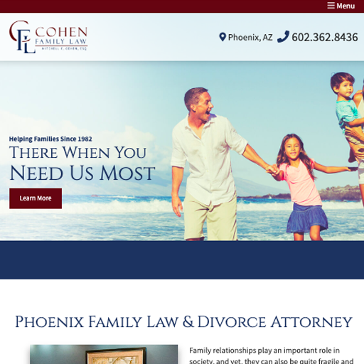 Family Law Firm