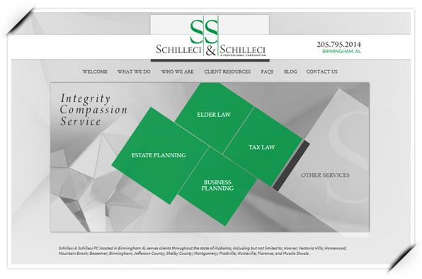 Best Attorney Websites