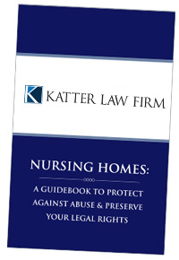 Nursing Homes: A Guidebook to Protect Against Abuse & Preserve Your Legal Rights